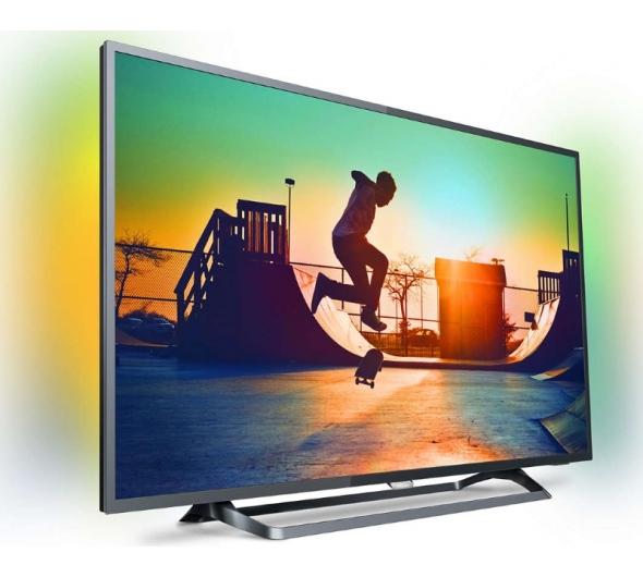 TV Philips 50PUS6262 50'' Smart 4K