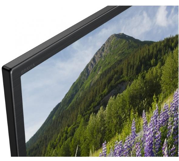 TV Sony KD55XF7096 55'' Smart 4K