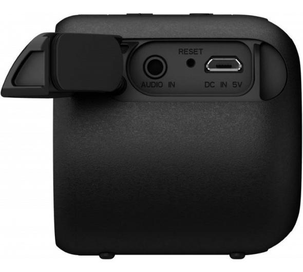 Φορητό Ηχείο Sony SRS-XB01B Μαύρο