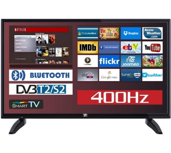TV F&U FLS32215 32'' Smart HD