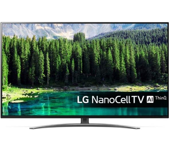 TV LG 55SM8600PLA 55'' Smart 4K