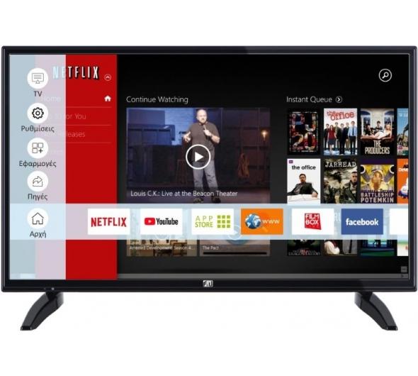 TV F&U FLS32218 32'' Smart HD