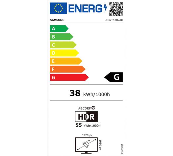 TV Samsung UE32T5302C 32'' Smart Full HD