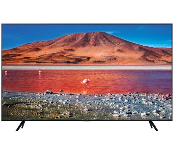 TV Samsung UE43TU7072U 43'' Smart 4K