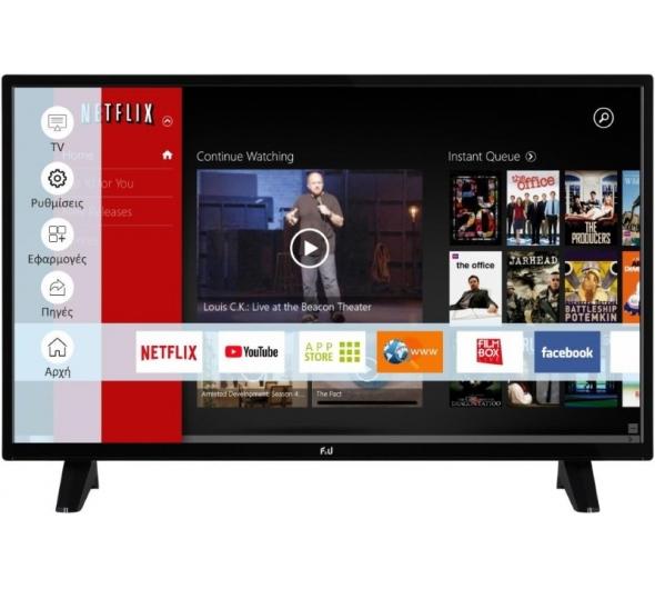 TV F&U FLS32221 32'' Smart HD