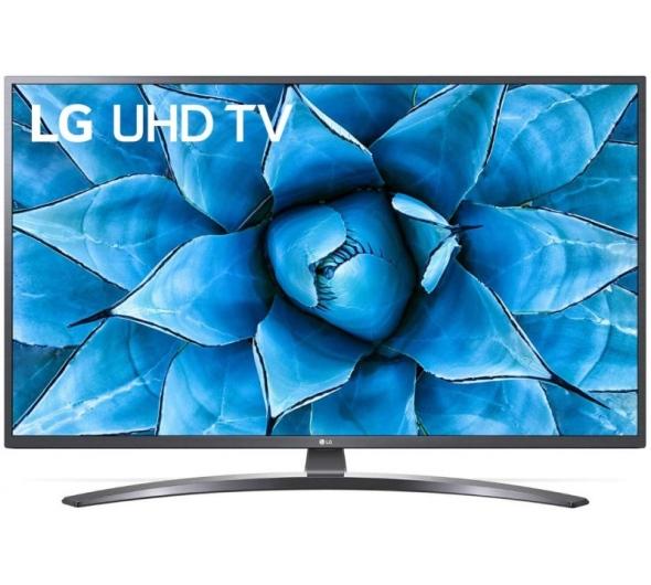 TV LG 50UN74006LB 50'' Smart 4K