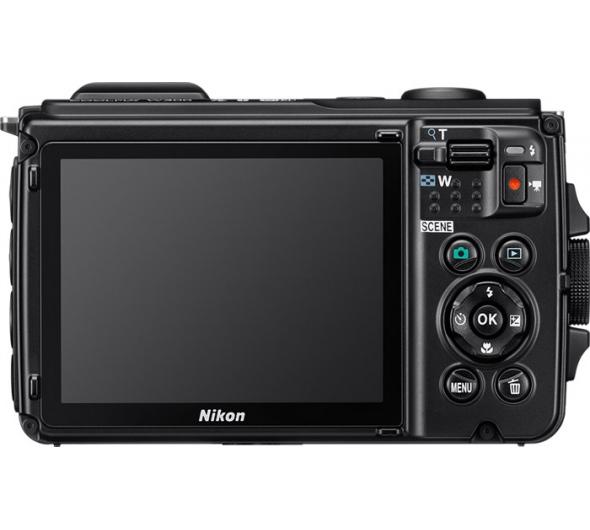Φωτογραφική Μηχανή Nikon Coolpix W300 Πορτοκαλί