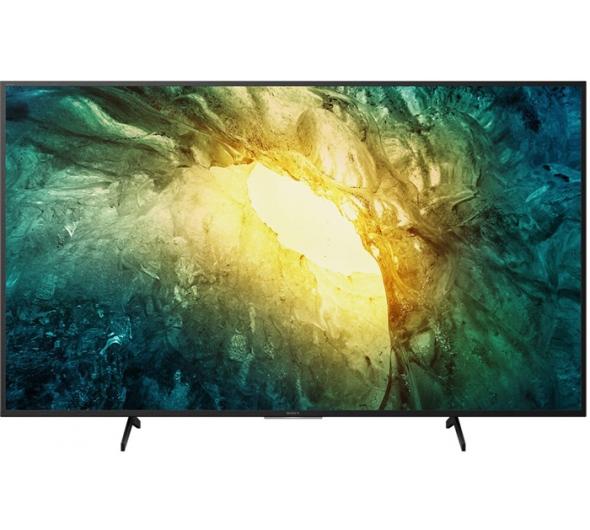 TV Sony KD43X7055BAEP 43'' Smart 4K
