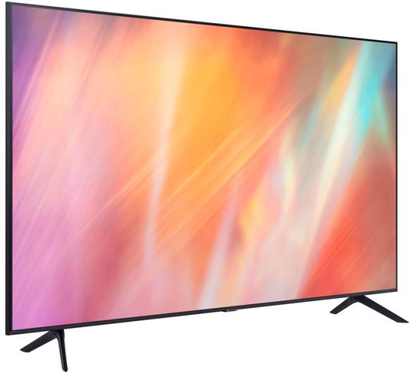 TV Samsung UE43ΑU7172 43'' Smart 4K