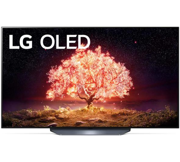 TV LG OLED65B16LA 65'' Smart 4K