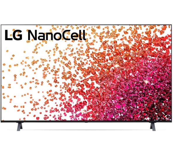 TV LG 55NANO756P 55'' Smart 4K