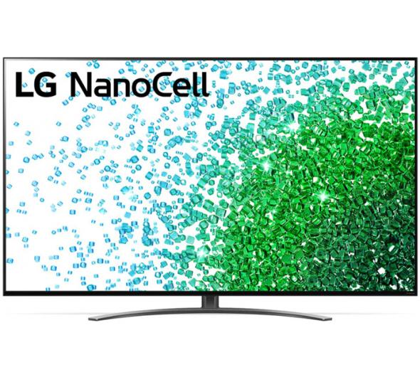 TV LG 55NANO816PA 55'' Smart 4K