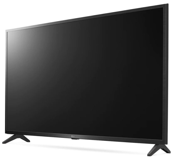 TV LG 43UP75006LF 43'' Smart 4K