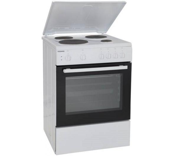 Κουζίνα Eskimo ES-4020 Λευκό A+