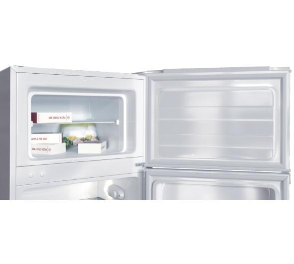 Ψυγείο Inventor INVMS207A2G Ασημί A++