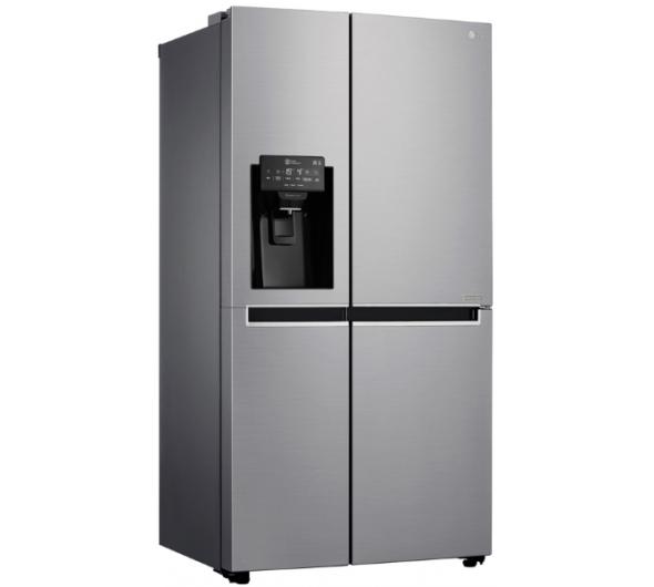 Ψυγείο LG GSL760PZUZ Ασημί A++