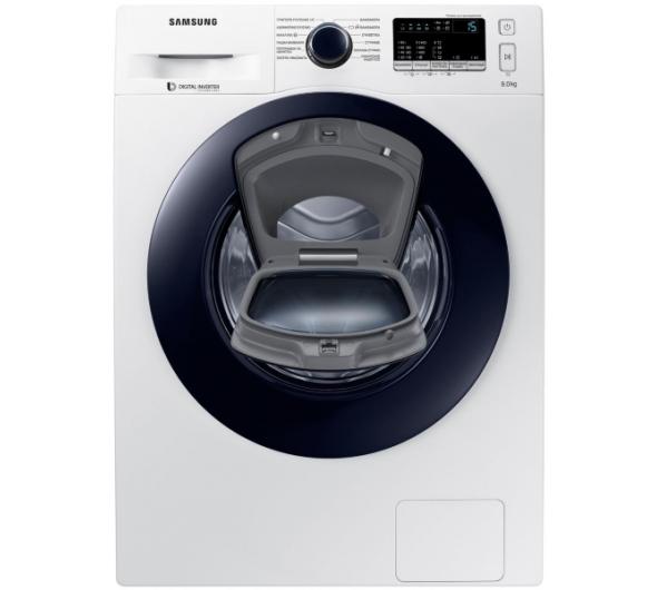 Πλυντήριο Ρούχων Samsung WW80K44305W AddWash 8 kg A+++