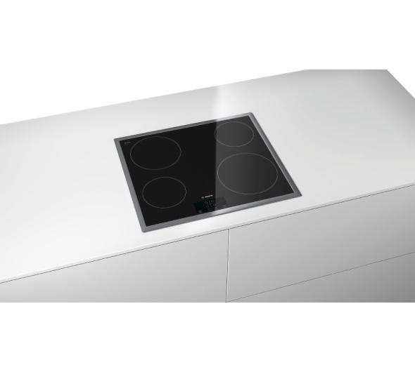 Εστία Κεραμική Bosch Serie 4 PKE645D17E
