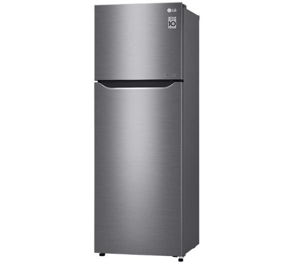 Ψυγείο LG GTB523PZCZD Shiny A++
