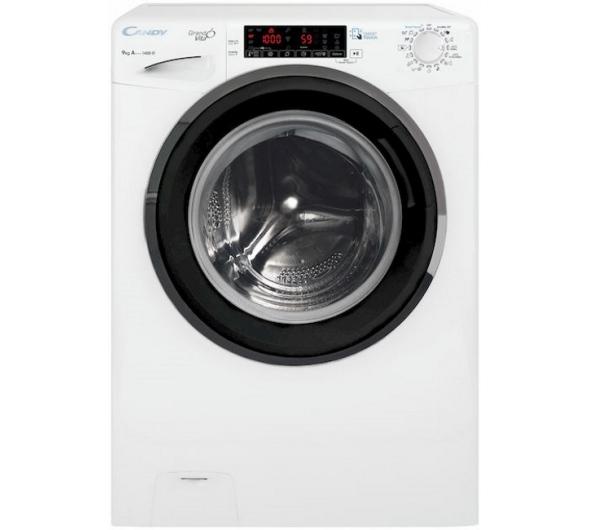 Πλυντήριο Ρούχων Candy GVS 149THN3/1-S 9 kg A+++