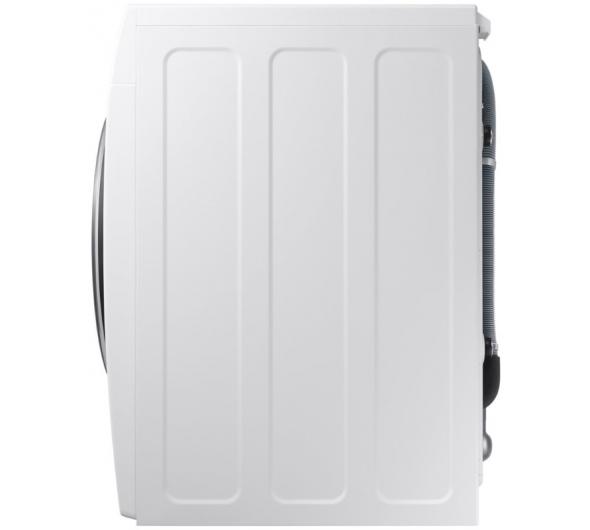 Πλυντήριο - Στεγνωτήριο Samsung WD80M4A43JW 8 kg/4,5 kg Α