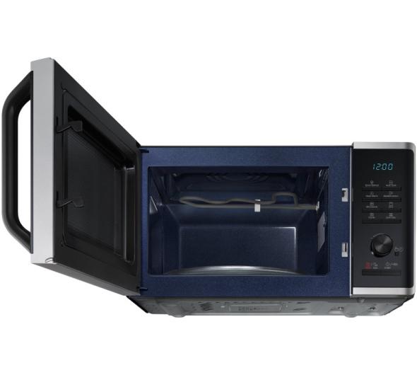 Φούρνος Μικροκυμάτων Samsung MG23Κ3515AS Ασημί