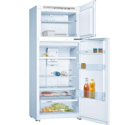 Ψυγείο Pitsos Family PKNT42NW2A Λευκό Α+