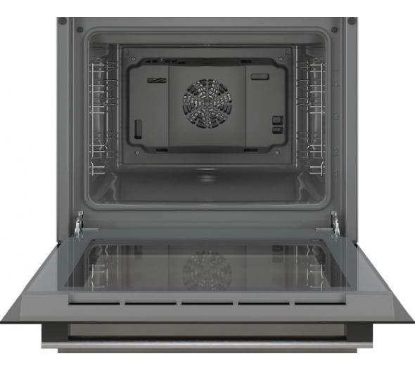 Κουζίνα Κεραμική Pitsos Family PHC009150 Inox Α