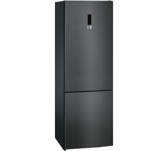 Ψυγειοκαταψύκτης Siemens KG49NXX4A Black Inox Antifinger A+++