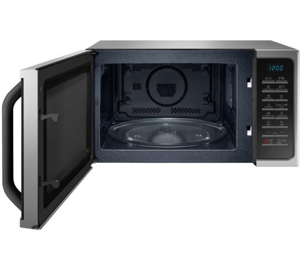 Φούρνος Μικροκυμάτων Samsung MC28H5015AS Inox/Ασημί