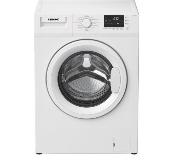 Πλυντήριο Ρούχων Eskimo ES 5750W 7 kg E