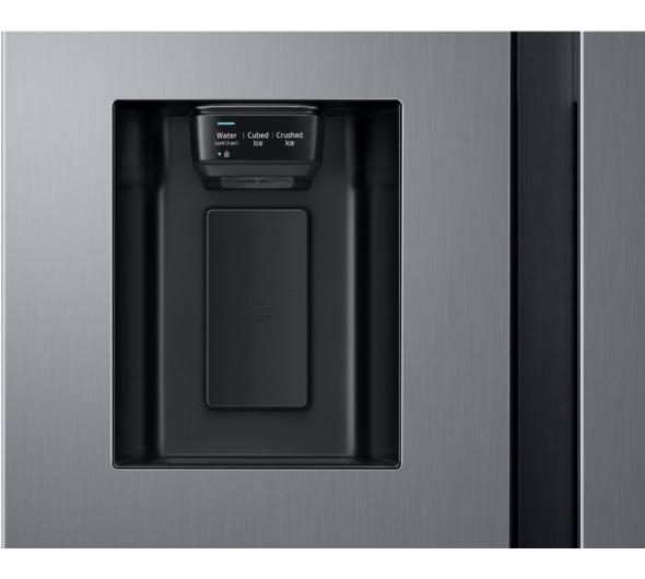 Ψυγείο Samsung RS68N8241S9 Inox A++