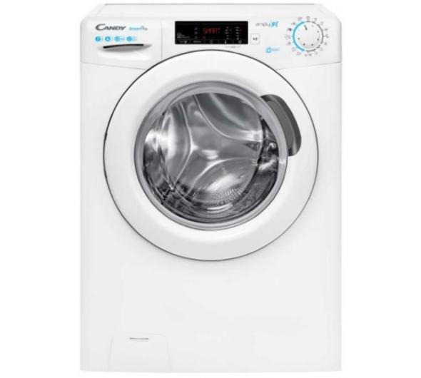 Πλυντήριο Ρούχων Candy CSO4 1275T3/1-S 7 kg A+++ Steam