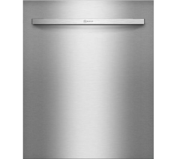 Επένδυση Πόρτας Πλυντηρίου Πιάτων Neff Z7865X6 Inox