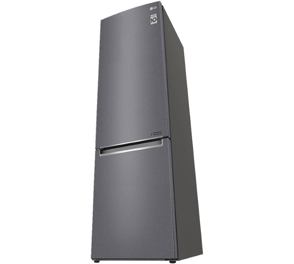 Ψυγειοκαταψύκτης LG GBP32DSLZN Dark Graphite A++