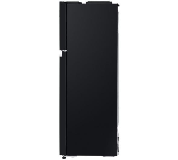 Ψυγείο LG GTB744BMBZD Black Mirror Glass A++