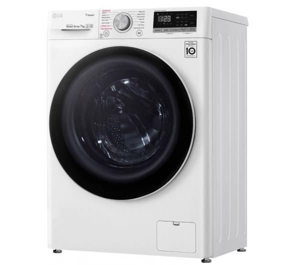 Πλυντήριο Ρούχων LG F2WN4S7S0 Vivace 7 kg Α+++