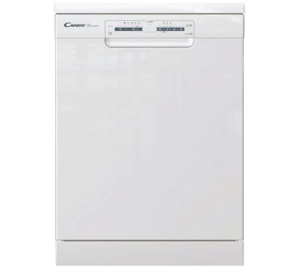 Πλυντήριο Πιάτων Candy H CF 3C7LFW Λευκό 60 cm D