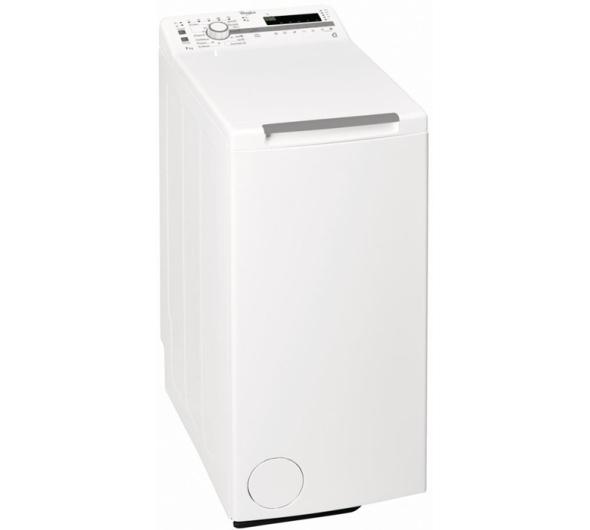 Πλυντήριο Ρούχων Whirlpool TDLR 7220SS EU/N 7 kg E