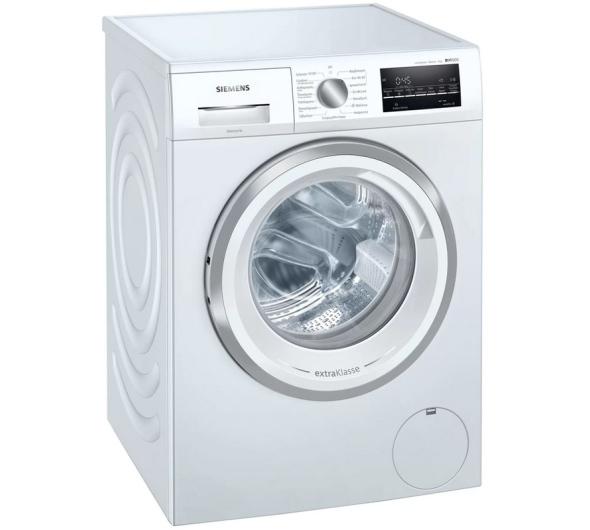 Πλυντήριο Ρούχων Siemens iQ500 WM14UT09GR 9 kg A+++