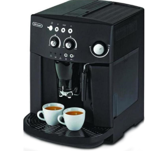 espresso delonghi magnifica esam 4000 b. Black Bedroom Furniture Sets. Home Design Ideas