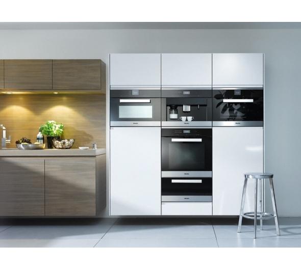 miele cva 6401 a inox. Black Bedroom Furniture Sets. Home Design Ideas