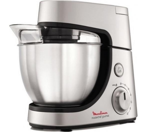 Κουζινομηχανή Moulinex Masterchef Gourmet QA503