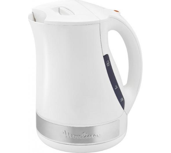 Βραστήρας Moulinex Principio BY1081 1,7 lt Λευκό