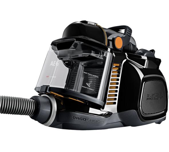 Σκούπα Ηλεκτρική AEG LX7-2-EB-P Μαύρο