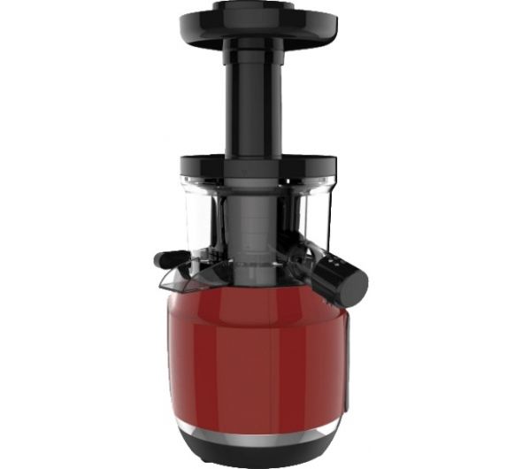 Αποχυμωτής Moulinex ZU420G Κόκκινο/Μαύρο