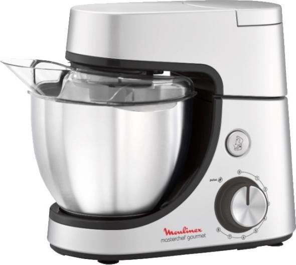 Κουζινομηχανή Moulinex Masterchef Plus QA530D