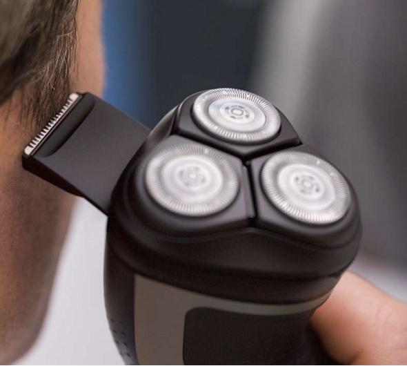 Ξυριστική Μηχανή Philips S1231/41