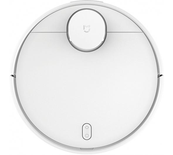 Σκούπα Ρομπότ Mi Xiaomi SKV4110GL Λευκό