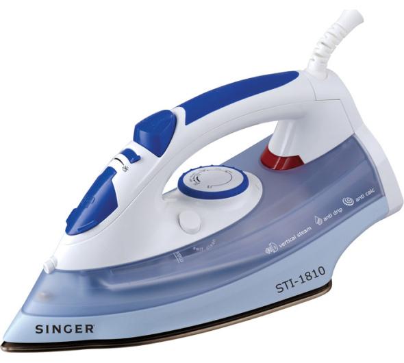 Σίδερο Ατμού Singer STI-1810 2600 Watt
